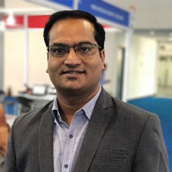 Mr. Anand Kewaliya