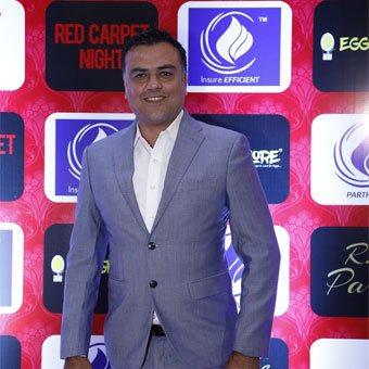 Mr. Rakesh Rathi